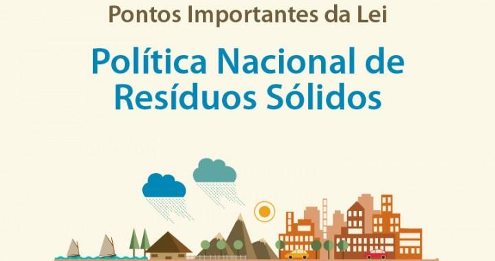 Pontos Importantes da Lei da Política Nacional de Resíduos Sólidos ... c4cdbc06e4ab5